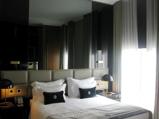Altis Avenida Hotel: habitación