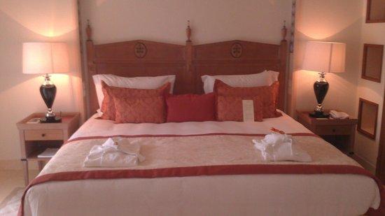Vila Vita Parc Resort & Spa: Oasis Suites Premium