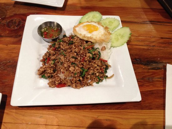 Khao San Road: Delicious!
