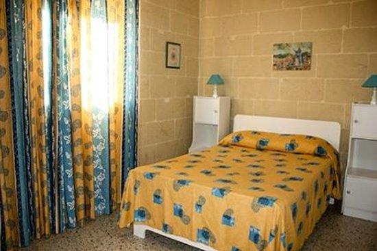 Bedroom - www.gozitana.com for more details