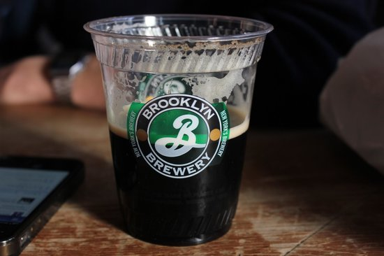 Brooklyn Brewery: Cheers