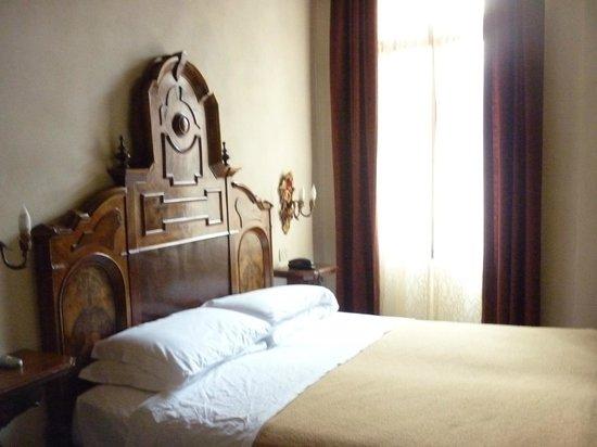 Casa Nicolo Priuli : cama