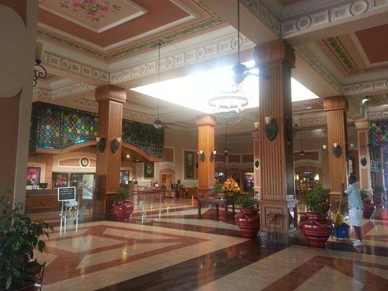 how to get a csgo lobby link