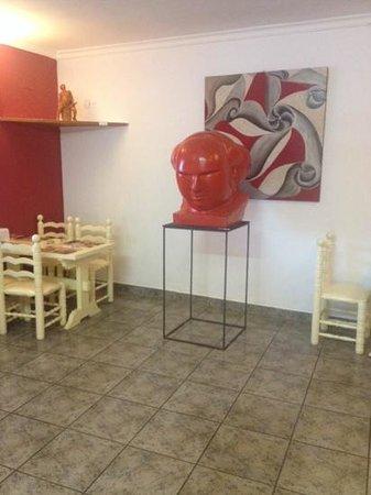 exposiciones de arte Tapa X Tapa
