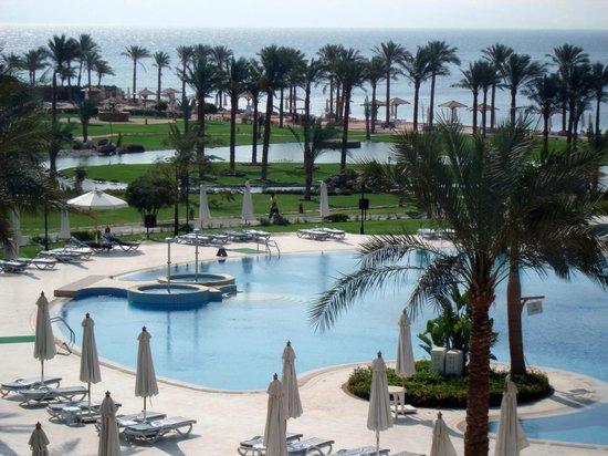 Movenpick Resort Taba Hotel: Hotel Movenpick Taba