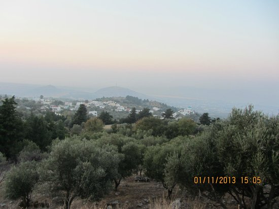Astir Odysseus Resort & Spa: sunsets are amazing on Kos island