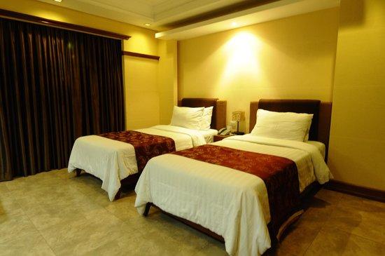 Hotel Del Rio Iloilo Rooms