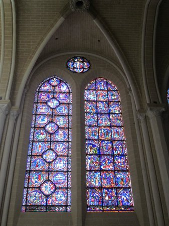 Chartres Cathedral: Cathédrale de Chartres