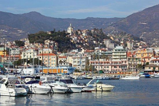 Hotel Riviera Sanremo Tripadvisor