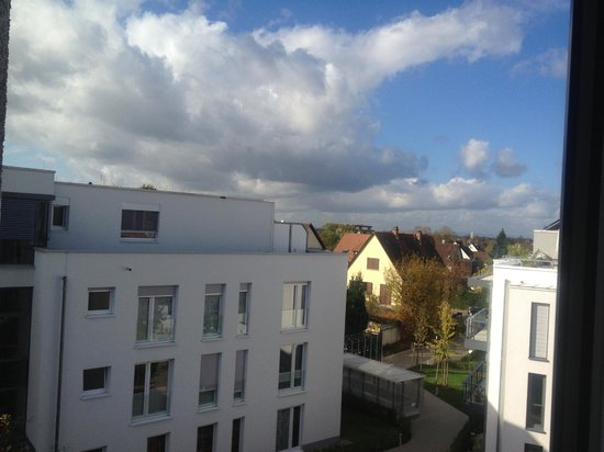 Ibis Styles Karlsruhe Ettlingen : View