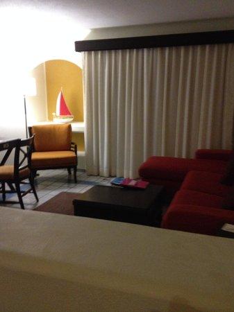 Marina Fiesta Resort & Spa: bedroom
