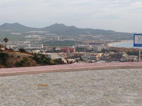 Marina Fiesta Resort & Spa: Pedregal
