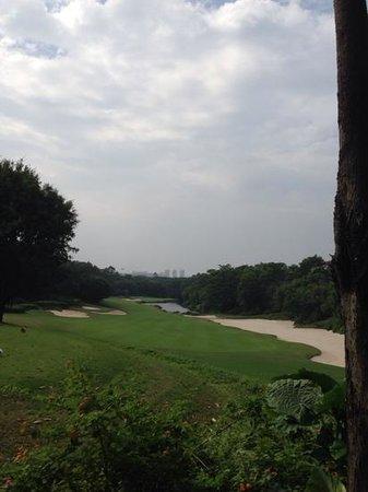 Mission Hills Resort Shenzhen: world cup course 10/10