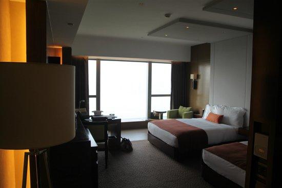 Altira Hotel: 방 전경