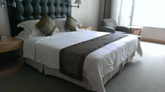 Junhua Haiyi Hotel : room