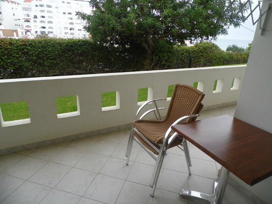 Cerro Mar Atlantico Touristic Apartments : Balcony Level 1 Atlantico building 3