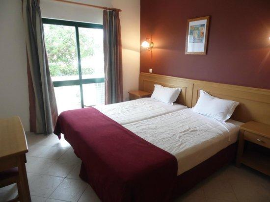 Cerro Mar Atlantico Touristic Apartments: Bedroom 1 Bed Apartment