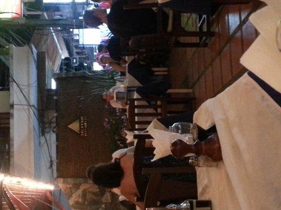 Sala Thai Restaurant: restaurant