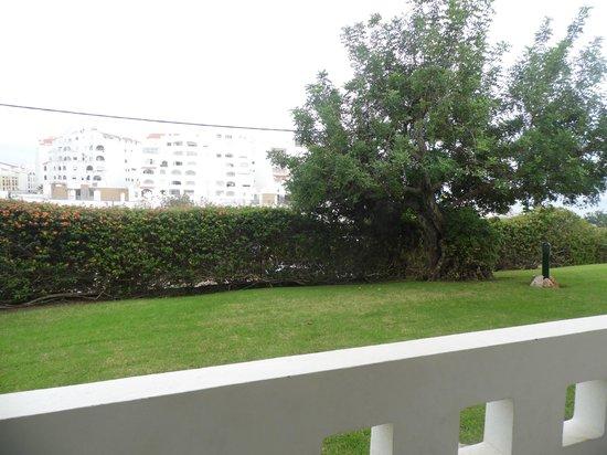 Cerro Mar Atlantico Touristic Apartments : Balcony view level 1