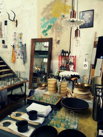 LAMAISONPERNOISE - Concept Store : la maison pernoise