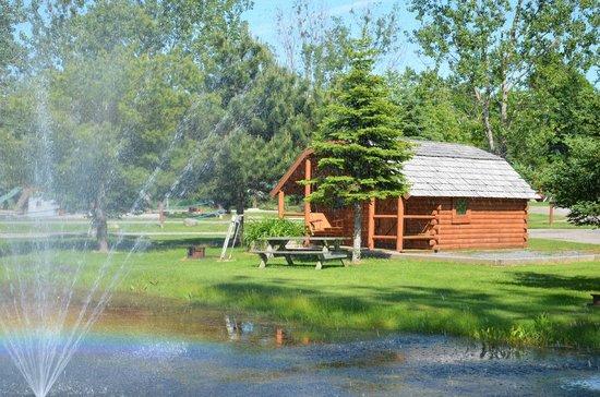 1000 Islands Mallorytown Koa Campground Updated 2017