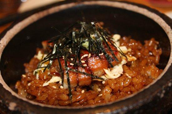 Hakata ippudo : Fried rice
