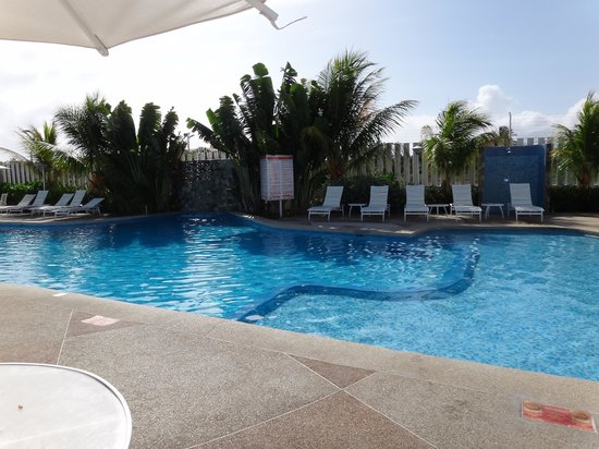 Agua Dorada Beach Hotel by LIDOTEL: Lidotel Agua Dorada
