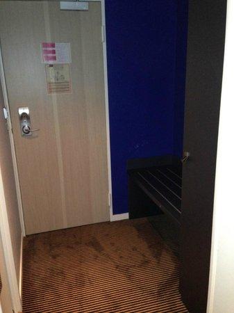 Mercure Massy Gare TGV : Room 116