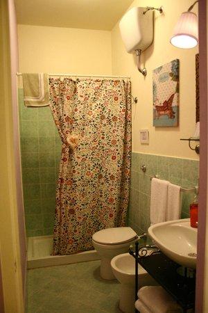 1900 Artevita : bagno