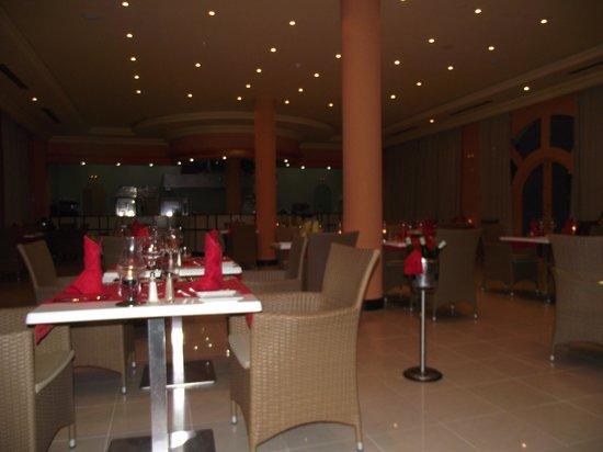 Scheherazade Hotel Sousse: Indian Resturant