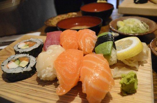 Sushi Bar Sandai-Me Kato