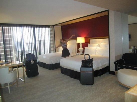 Encore At Wynn  Las Vegas: room