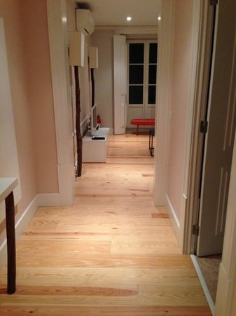 Casas da Baixa - Jules & Madeleine: 4A couloir