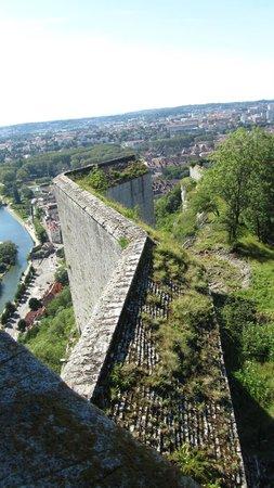 Citadelle de Besancon - Picture of La Citadelle de Besancon, Besancon