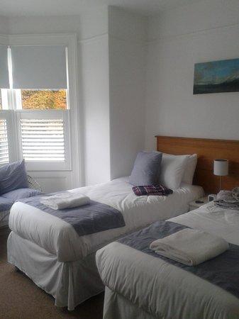 Linnett Hill: Room 3