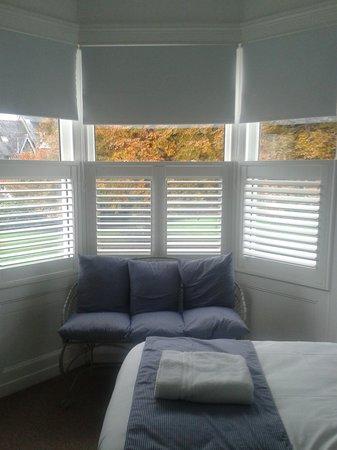 Linnett Hill: Room 3 view