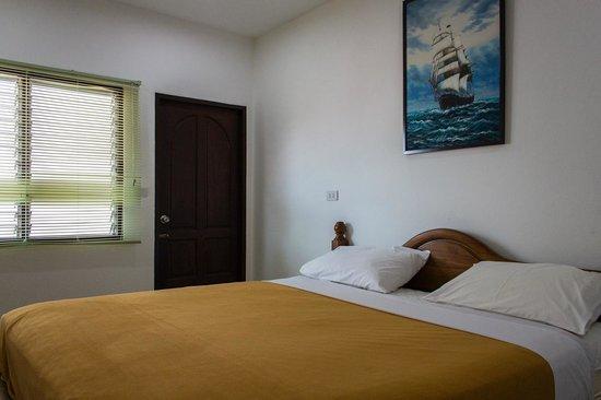 Pelegrin Hotel Samui: Room 5 (Pomape)