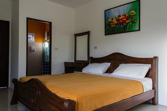 Pelegrin Hotel Samui: Room 6 (Vanuatu)