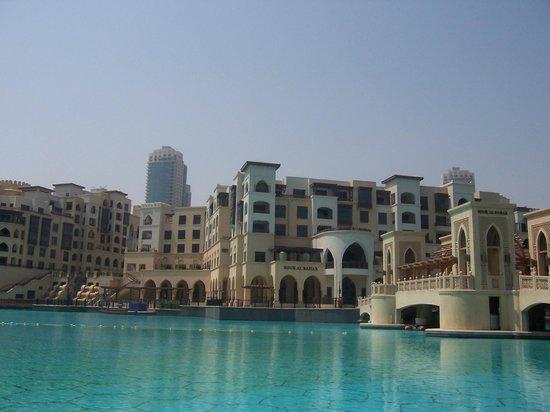My Tours UAE - Day Tours: DUBAI MALL