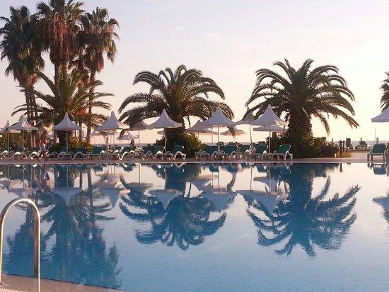 Turquoise Resort Hotel & Spa : Main pool