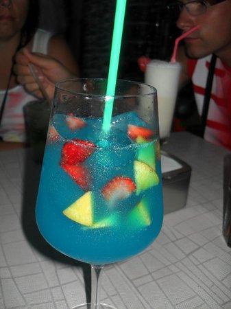 Bar Gelateria Lucia : Cocktail