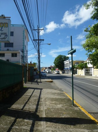 Hip Strip: Gloucester Avenue
