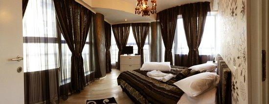Hotel SS Residence Unirii: VIP APARTMENT