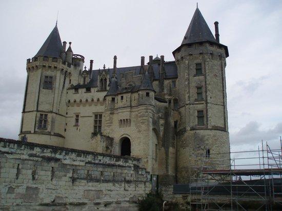Belambra Clubs - Le Domaine du Golf: Château de Saumur