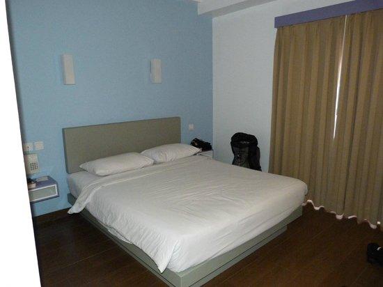 Amaris Hotel Legian : Zimmer