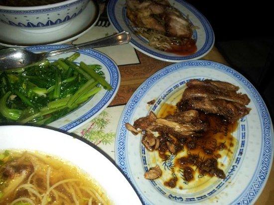 Cafe Restaurant de Cour Tai Mah : 6