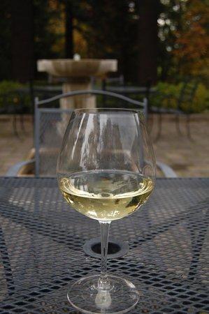 Willamette Valley: Ponzi Vineyards Sherwood OR