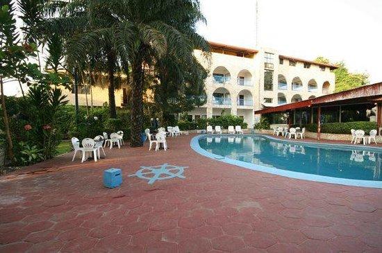 Riviera Taouyah 飯店