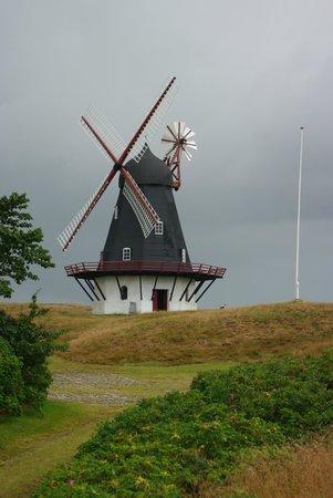 Sønderho Mølle