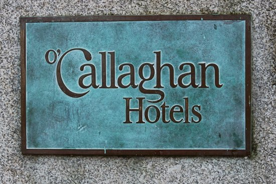O'Callaghan Davenport Hotel : O'Callaghan